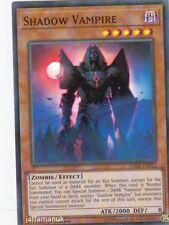 Shadow Vampire - DASA-EN012 - Super Rare 1st Ed YuGiOh