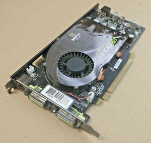 XFX Nvidia Geforce 8800GT 512MB DDR3 Dual DVI TV PCI-E Alpha Dog Edition