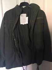ROTHCO Army Field Jacket In Size Small