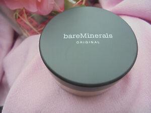 Original bareMinerals Foundation Farbe Medium Beige Größe XXL16 g neu versiegelt