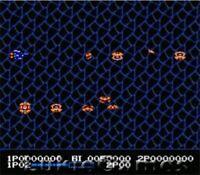 Life Force - NES Nintendo Game