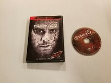 The Number 23 (DVD, Widescreen)