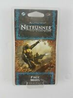 Brand New Android Netrunner LCG: Free Mars Data Pack 2017 Fantasy Flight Games