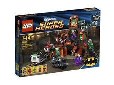 LEGO® Super Heroes 6857 The Dynamic Duo Funhouse Escape *NEU&OVP*passt zu 76035