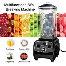 More details for high speed multi blender 2l 1400w milkshake smoothie maker juicer food grinder