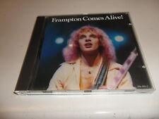 CD  Peter Frampton  – Frampton Comes Alive!