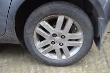 TOYOTA YARIS MK 2 15 INCH ALLOY WHEEL WITH 185/60R15 TYRE