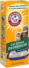 New listing Arm & Hammer Cat Litter Deodorizer