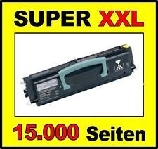 Toner Kartusche für Lexmark X463de X464de X466de X466dte / X463X11G 15K SUPER XL