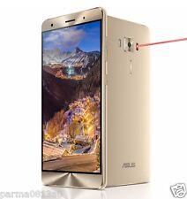 "5.7"" ASUS ZenFone 3 Deluxe ZS570KL Dual SIM Unlocked Phone[LTE*6GB/64GB*Gold]"