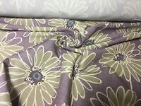 SUPER LUXURIOUS CURTAIN FABRIC BY PANAZ 7.5 METRES
