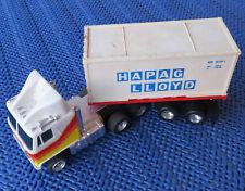 Faller-Aurora --  AFX Truck  mit  Fahrlicht