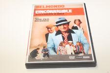 DVD L'incorrigible   Belmondo
