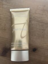 Jane Iredale Glow Time BB5 Cream Mineral Foundation Full size Full Coverage