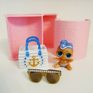 LOL Surprise Lils Makeover Series 5 Wave 2 - Lil Captain Boi