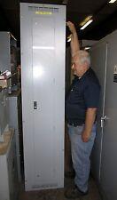 Challenger Cutler Hammer Westinghouse 600 Amp Panel w/ Main 208/120 Volt 3 Ph 4W