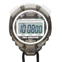 Accusplit Pro Survivor (A601X) Stopwatch