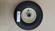 Martin Flat Free Castor Wheel 9x3.50-4 9354Dc-U-Gh