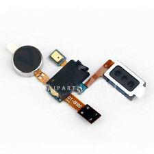 Ear Speaker Earpiece Audio Jack Flex Cable Vibrator For Samsung Galaxy S2 i9100
