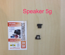 Speaker Altoparlante iPhone 5 per Apple ricambio Cassa superiore ascolto Voce