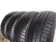 4x Hankook K715 Optimo 165/60 R14 75T Sommerreifen DOT3609 mit 6mm Profil Reifen