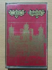 XTC Nonsuch PHILIPPINES Paper Label Cassette