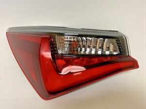 2019 2020 19 20 Acura ILX W/ A-Spec Driver LH Left Side LED OEM Tail Light 9028