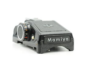 Mamiya 645 PDS Prism PD Finder S for M645/1000S #835