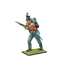 First Legion: NAP0484 British 51st Light Infantry Regiment Scanning for Target