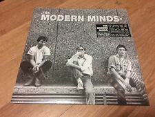 The Modern Minds Go Lp Brand New Sealed 2018 Canadian Punk Rock