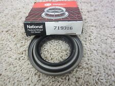 Differential Pinion Seal National 719316 #52-5N