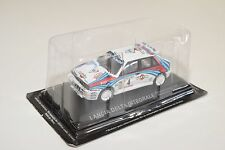 / / ALTAYA LANCIA DELTA INTEGRALE PORTUGAL RALLY 1992 MINT BOXED SEALED