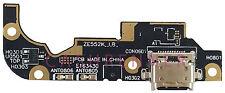 Ladebuchse Mikrofon Platine Flex USB Charging Port Vibrator Asus Zenfone 3