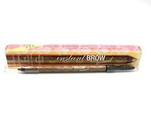 Benefit Instant Brow Pencil Natural Looking Brow LIGHT-BOXED DISCONTINUED