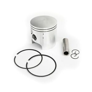 Engine Piston Kit 66mm STD For Kawasaki KDX200 E/H 89-06 13001-1295 13001-1317 A