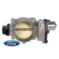 NEW FORD OEM 2004-2010 F-150 F250 SD 5.4L Throttle Body w/TPS Sensor 8L3Z9E926C