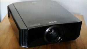 JVC DLA-X3 LCOS Projector