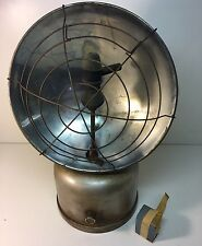Vintage Tilley Lantern Heater Lamp Made in England 1261XA AW Thacker Co. w/Extra