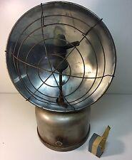 Vintage Tilley Lantern Heater Lamp Made in England 1261XA AW Thacker Co. w/Extra