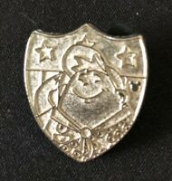 🎈 Patriotic Character Crest Russell Chaser Pin UP - Disney World Hidden Mickey