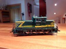 Märklin H0 3149 Diesellokomotive BR 80 der SNCB Neu in Originalverpackung