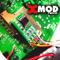 XBOX ONE X S ELITE, MOD CHIP KIT, DIY RAPID FIRE MODDED CONTROLLER, XMOD 30 MODE