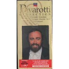 Luciano Pavarotti Box 11 CD Pavarotti Collection / Decca Sigillato 0028948025763