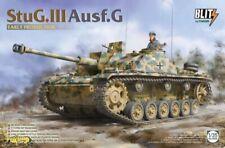 Takom 8004 StuG. III / Sturmgeschütz III Ausf. G - Frühe Produktion - 1:35