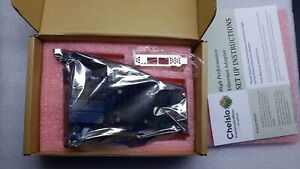 Chelsio T520-CR Dual Port 10GbE SFP+  Ethernet Network Adapter Card