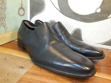 Kenneth Cole New York Black Leather Loafers Men's 11M