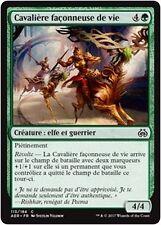 MTG Magic AER - (x4) Lifecraft Cavalry/Cavalière façonneuse de vie, French/VF