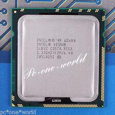 100% OK SLBV2 Intel Xeon W3680 3.33 GHz Six Core Processor CPU LGA 1366