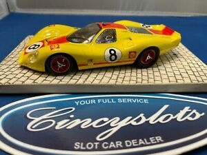 NSR Ford P68 Shell Mint 1/32 Slot Car