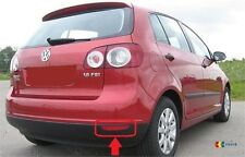 VW Golf Plus 05-09 Nuovo Originale Paraurti Posteriore Destra o / S Riflettore